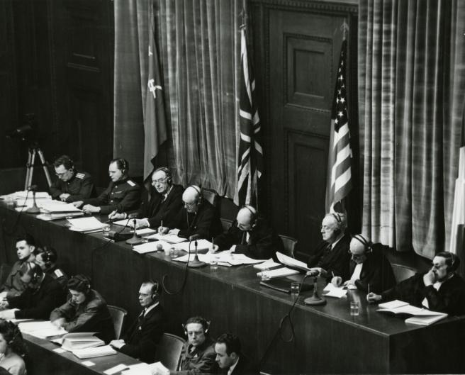 Nürnberger Prozesse